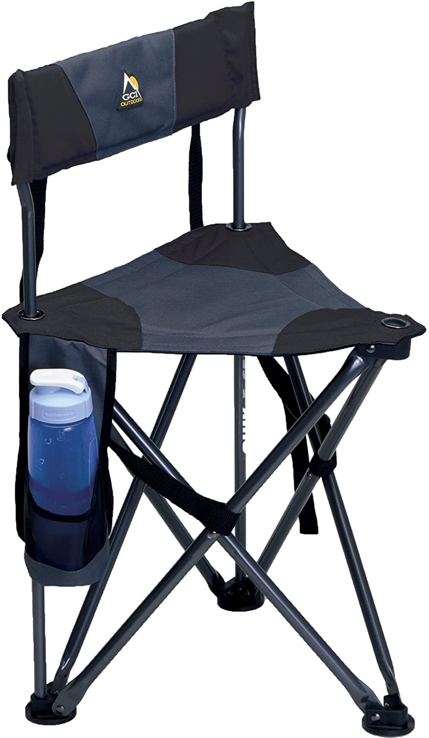 collapsible backpacking chair