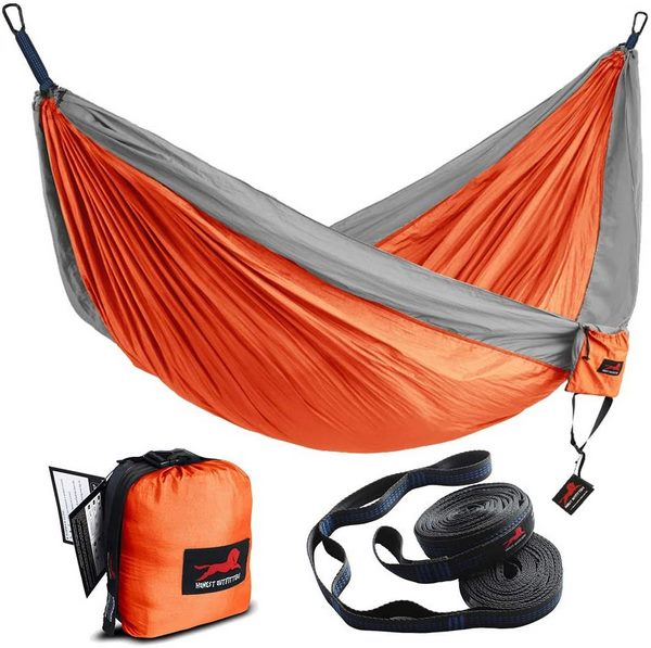 best hammock for backyard