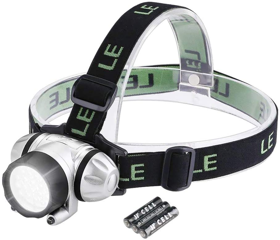 best headlamp for fishing