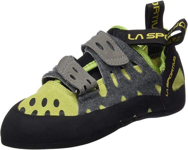 best soft rock climbing shoes