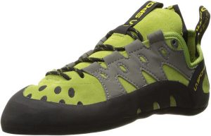 best rock climbing shoes for beginners
