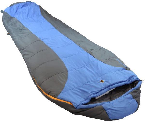 ledge featherlite sleeping bag